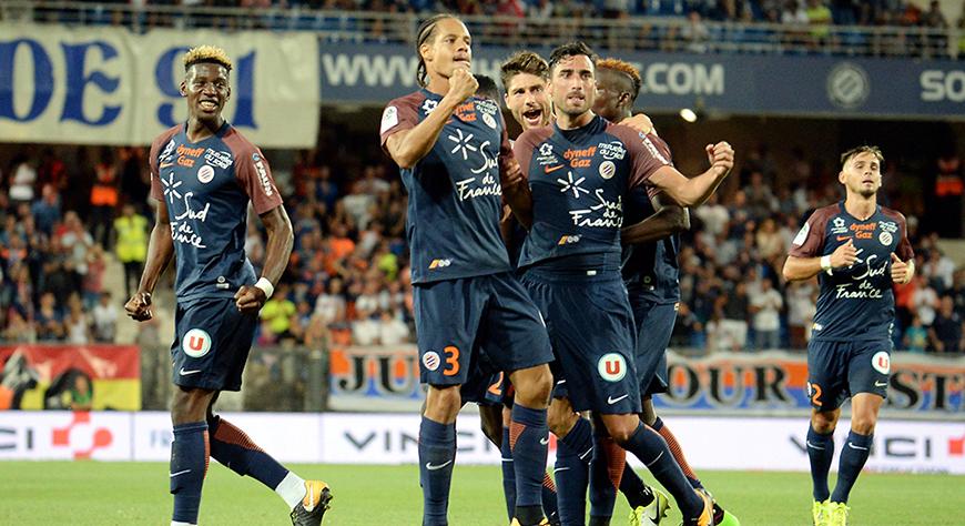 Focus : Montpellier vise l'Europe
