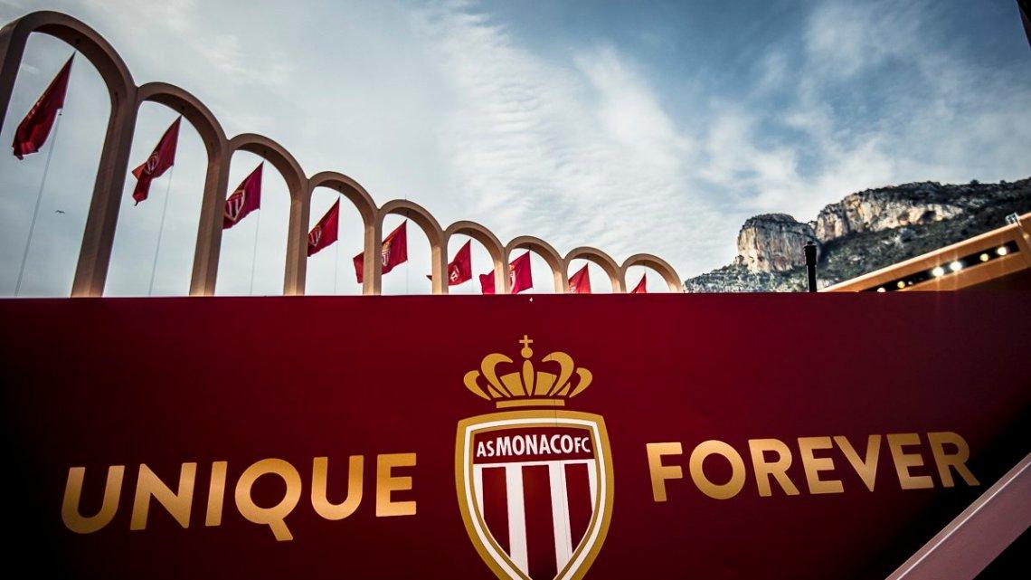 Le calendrier de l'AS Monaco, saison 2019-2020 est disponible