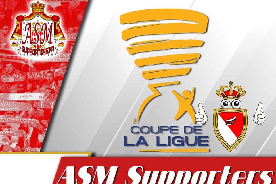 CDL: L'AS Monaco recevra Lorient