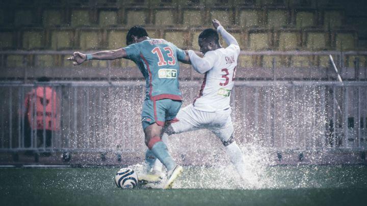 Monaco-Lorient : une qualification de la jeunesse (1-0)