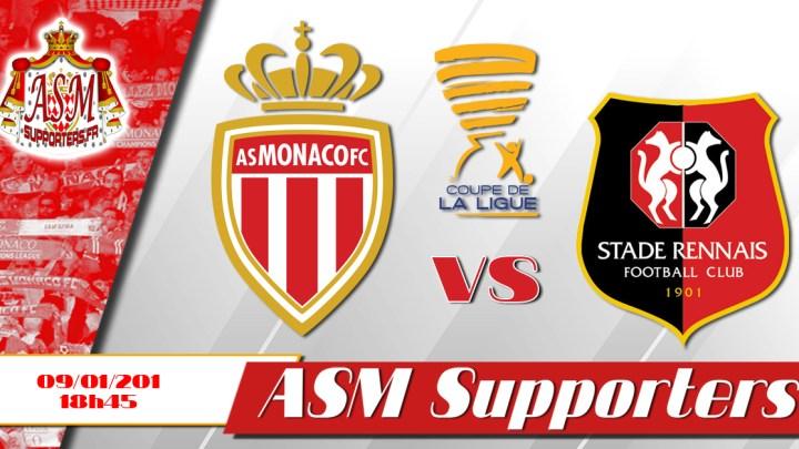 Monaco-Rennes: Les compositions probables