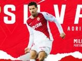 Mercato : un deuxième prêt imminent pour Adrien Silva ?
