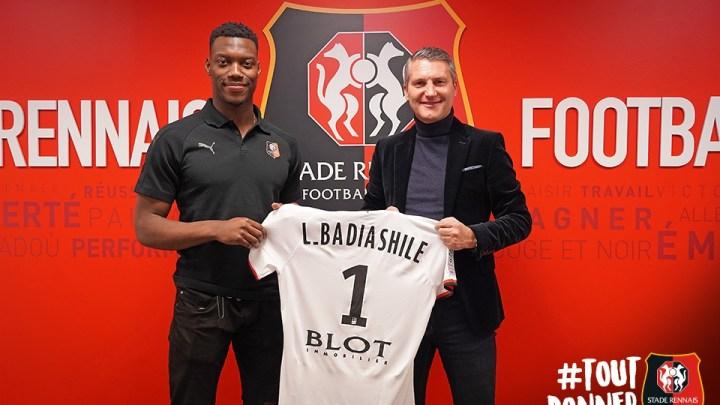 Officiel : prêt avec OA de L. Badiashile à Rennes