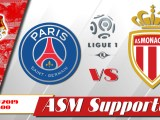 Paris – Monaco : Les compositions probables
