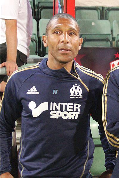 Franck Passi: «une saison sans »