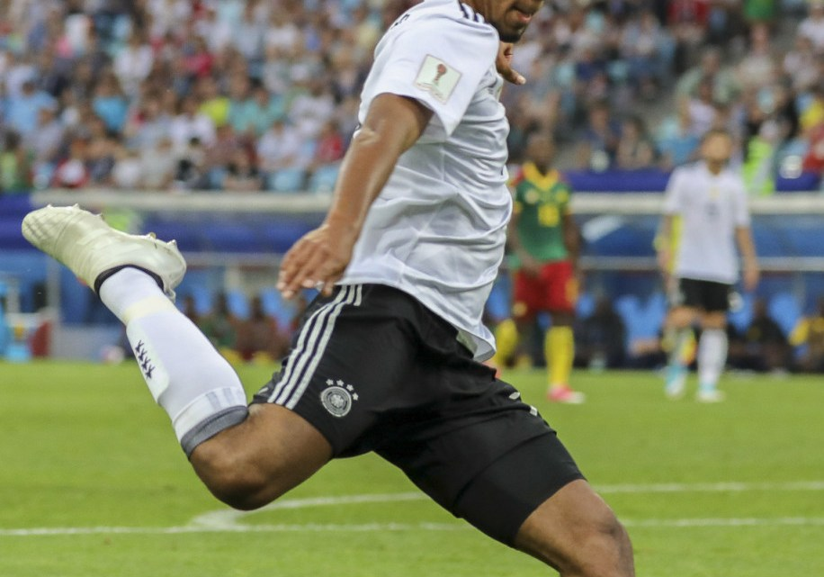 Euro U21 : Henrichs bat le Danemark