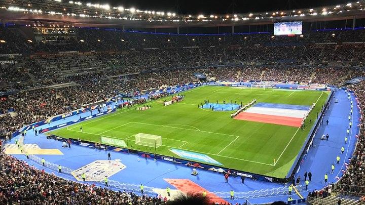Sélections : la France débute par une victoire