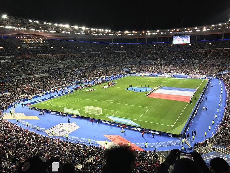 Sélections : deux français au Brésil