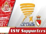 Coupe de la Ligue : Monaco recevra Lille en 8ème!