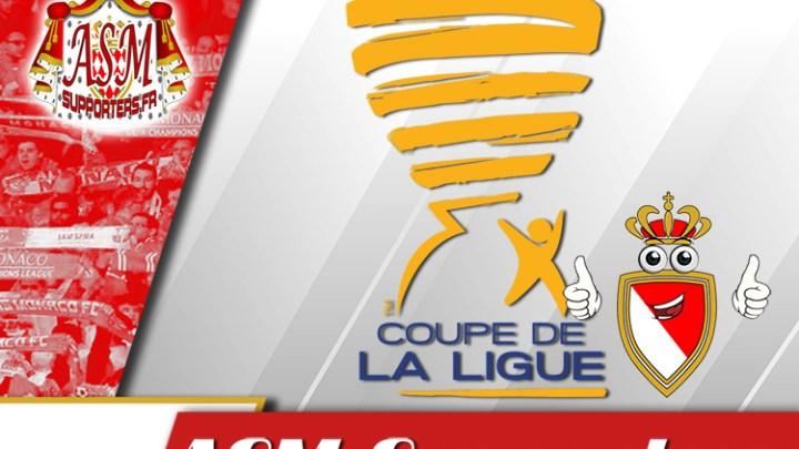 C.Ligue : les résultats des 8èmes de finale