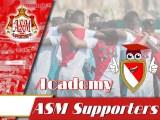 Academy : les résultats de l'AS Monaco