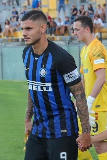 Mercato : M.Icardi (Inter) vers l'ASM ?