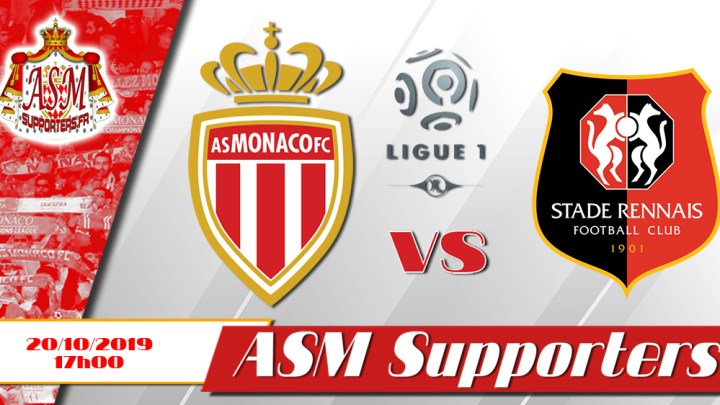 ASM – SRFC : Les compositions
