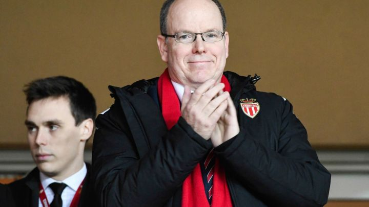 Prince Albert II : « un sentiment d'appartenance »