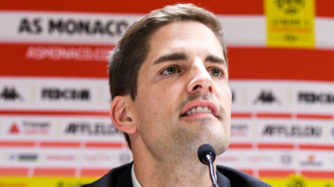 """R.Moreno : """"Nous devons respecter l'adversaire pour gagner"""""""