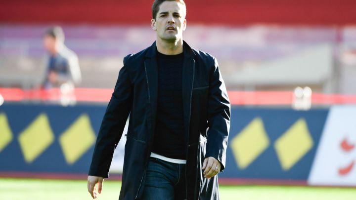 Moreno : « Je suis le seul responsable »