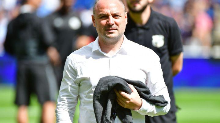 Directeur sportif : refus de Williams, Campos vers Tottenham