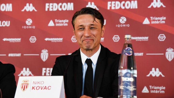 Kovac : un entraineur qui mise sur le physique