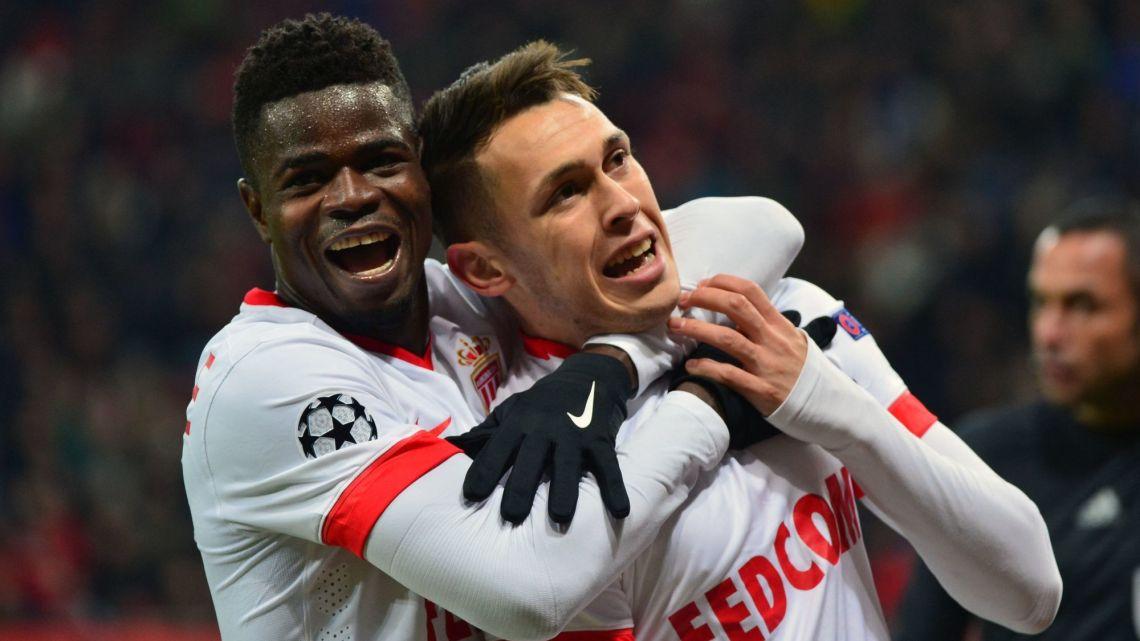 Ocampos : « Monaco vous surprend toutes les 5 min »