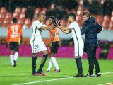 Falcao remplace Mbappé