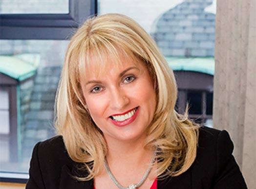 Caroline Keenan  Director  ASM Accountants