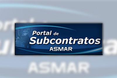 Portal de Subcontratos