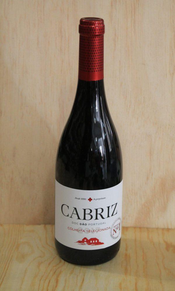 Cabriz-Colheita-Selecionada-Tinto-2017