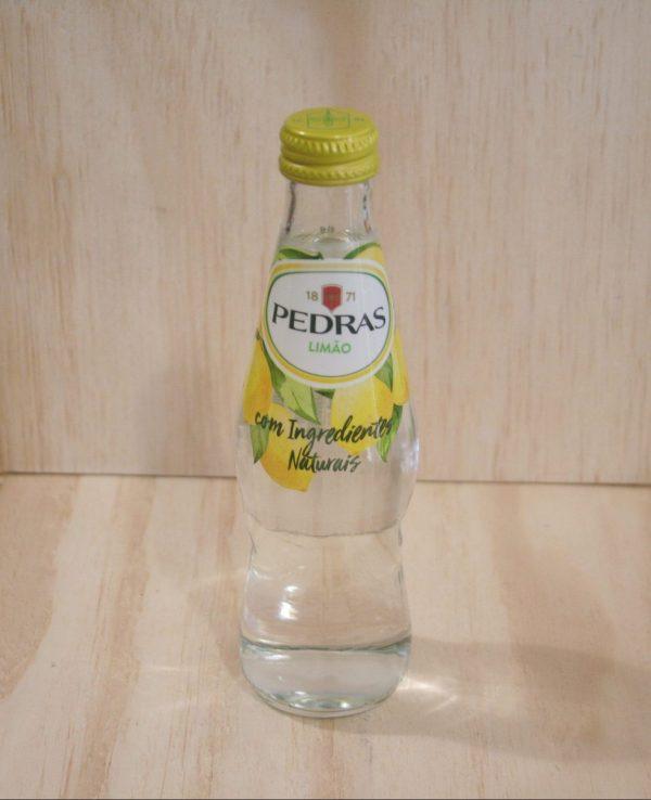 Água das Pedras Limão