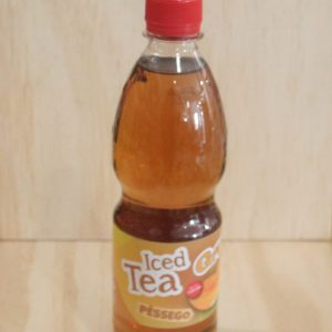 Gruta Iced Tea Pêssego 0,50l