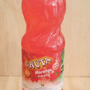 Gruta Morango 1,5L