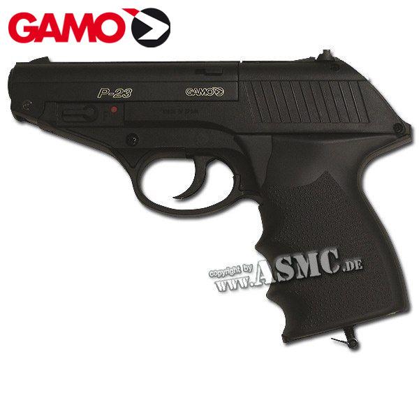 Air Pistol Gamo P 23 Combat