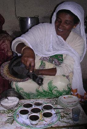 Asmara Eritrea  November 18th 2005