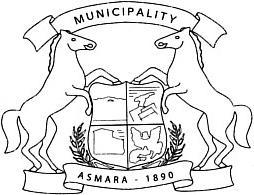 Municipality of Asmara