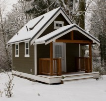 Tiny House Movement - Part 1