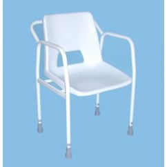Does Medicare Cover Shower Chairs Black Walnut Dining Heron Chair Height Adjustable Asm