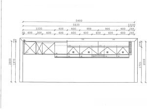ASMO X-Line LK/WM - Zentrallager