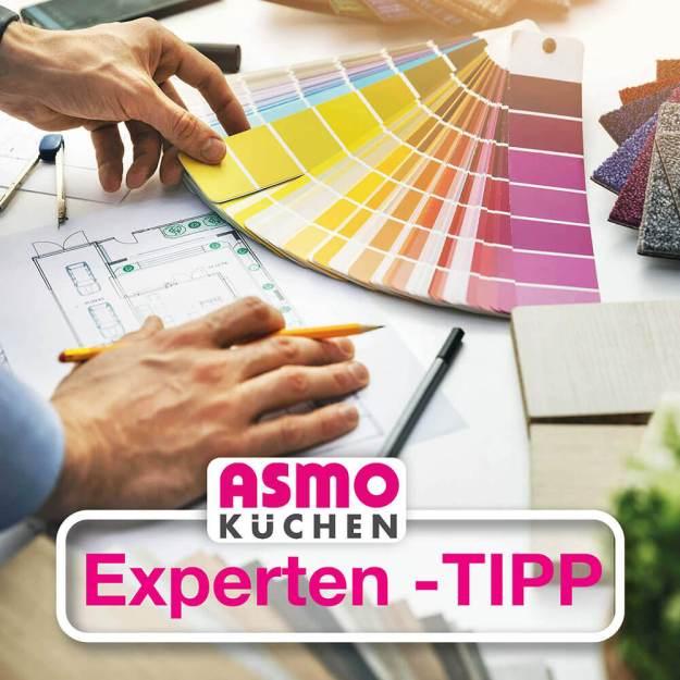 Expertentipp Welche Küchenfarben passen