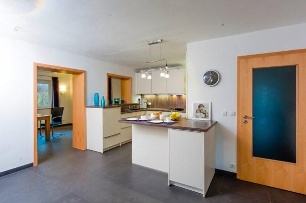 Realisierte Kundenküche in Aiglkofen