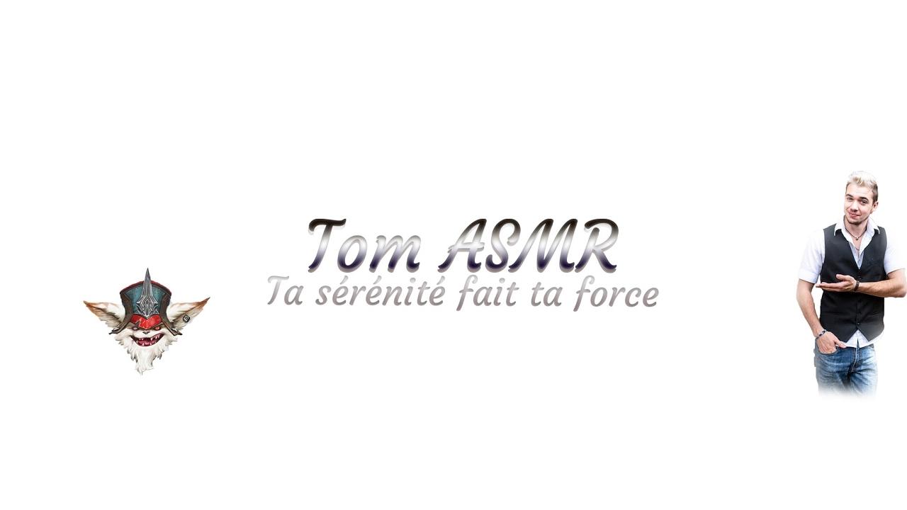 Asmr français Live ! Critiques Photos 📷