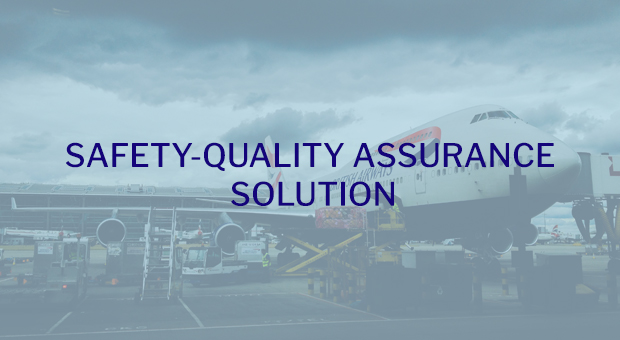 Complete Aviation SafetyQuality Assurance Solution