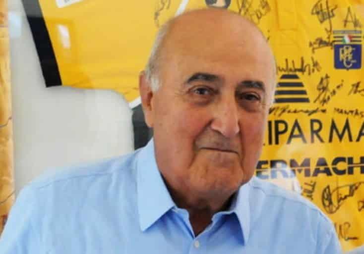 Alberto Fornari