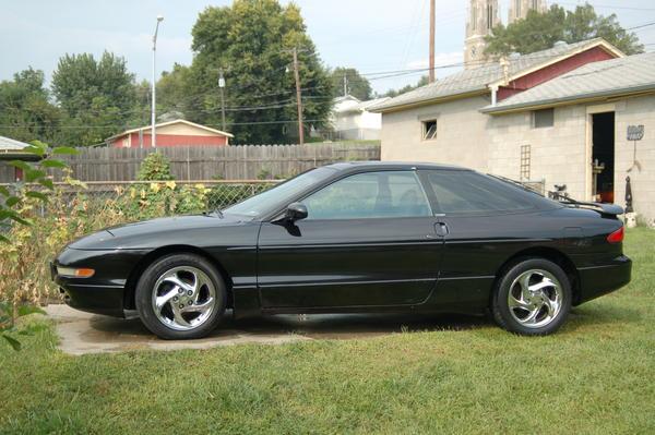 1995 ford probe my95probegt