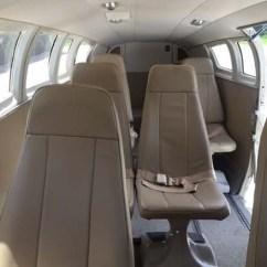 Cessna 406 Diagram Netball Court Layout Interior Design