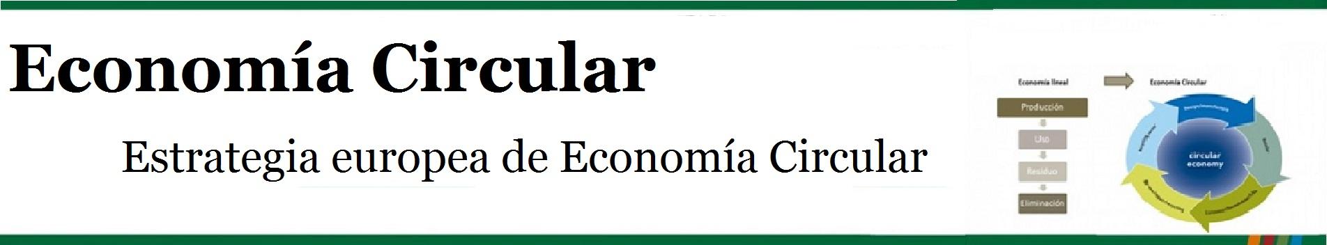 Los Plásticos BioCom en la Economía Circular