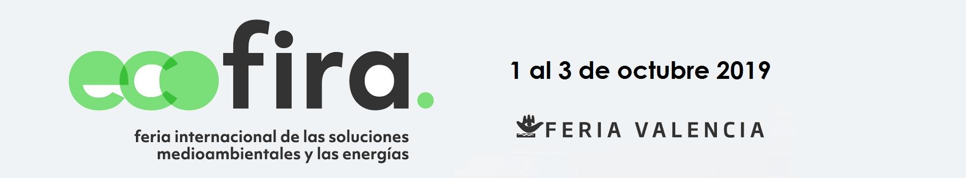 AVEP y AIMPLAS organizan una jornada en ECOFIRA2019