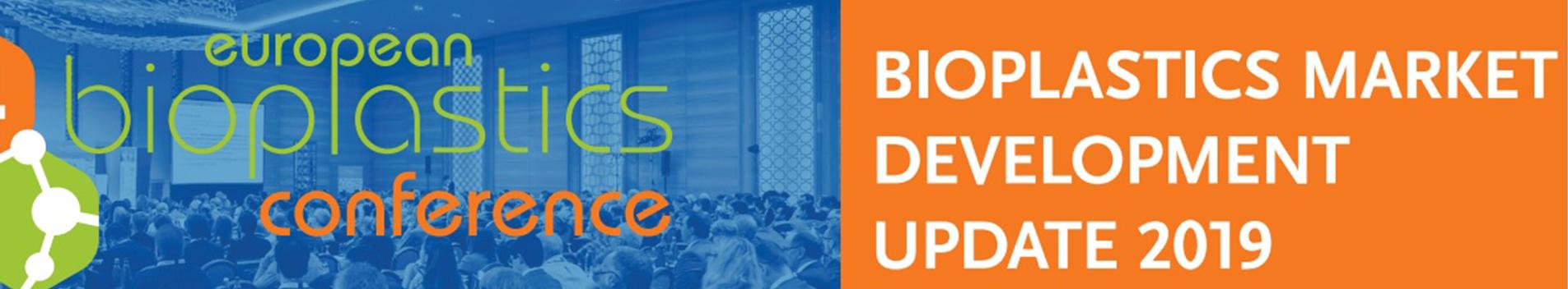 European Bioplastics publica su informe anual sobre el mercado y la industria de los bioplásticos