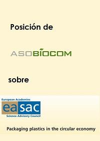 Posición de ASOBIOCOM sobre el informe de EASAC