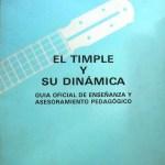 1990 El Timple y su dinámica Sergio Suárez Valentín