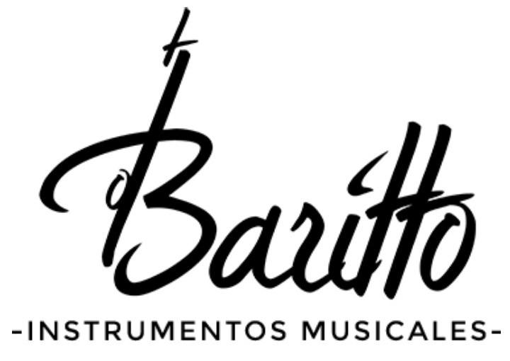 Timples Baritto (José Manuel Rodríguez Baritto)