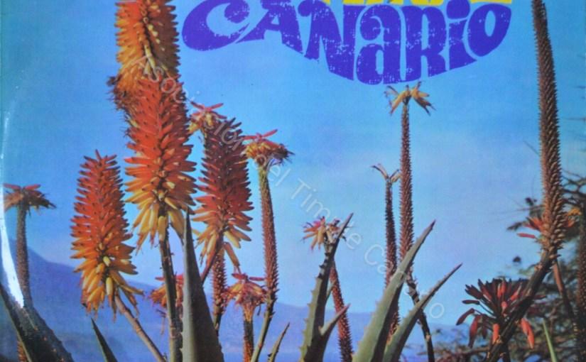 El Timple Canario (Totoyo Millares)